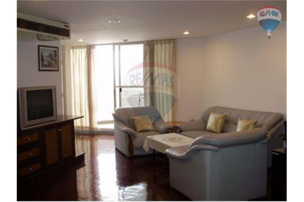 RE/MAX Properties Agency's FOR RENT  TAIPING TOWER SUKHUMVIT 63  2BED 116SQM 1