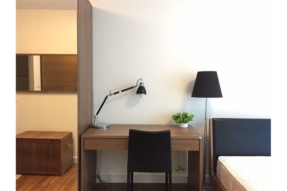 RE/MAX Properties Agency's RENT The Clover  Soi Thonglor 18 1BED 40SQM. 5