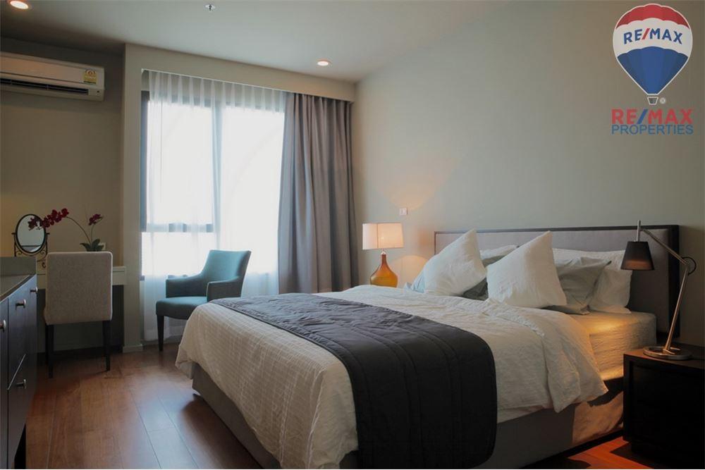 RE/MAX Properties Agency's RENT PARCO CONDOMINIUM 2 BEDS 122 SQM 9