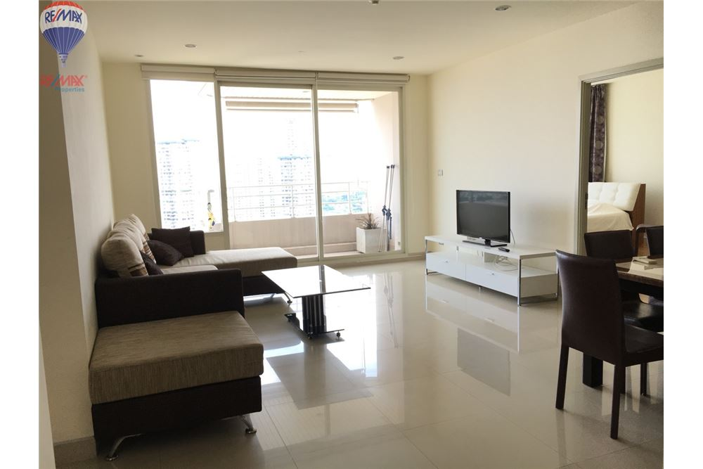 RE/MAX Properties Agency's FOR RENT  Watermark Chaophraya  2BED 100SQM 5