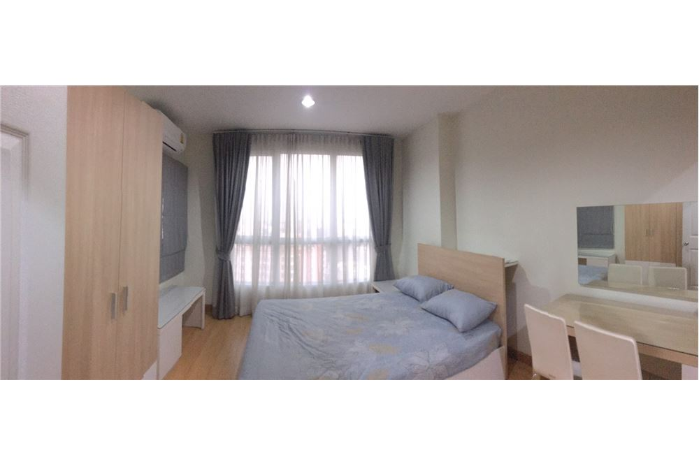 RE/MAX Properties Agency's Sale Life @ Ratchada - Suthisan 1bedroom near MRT 4