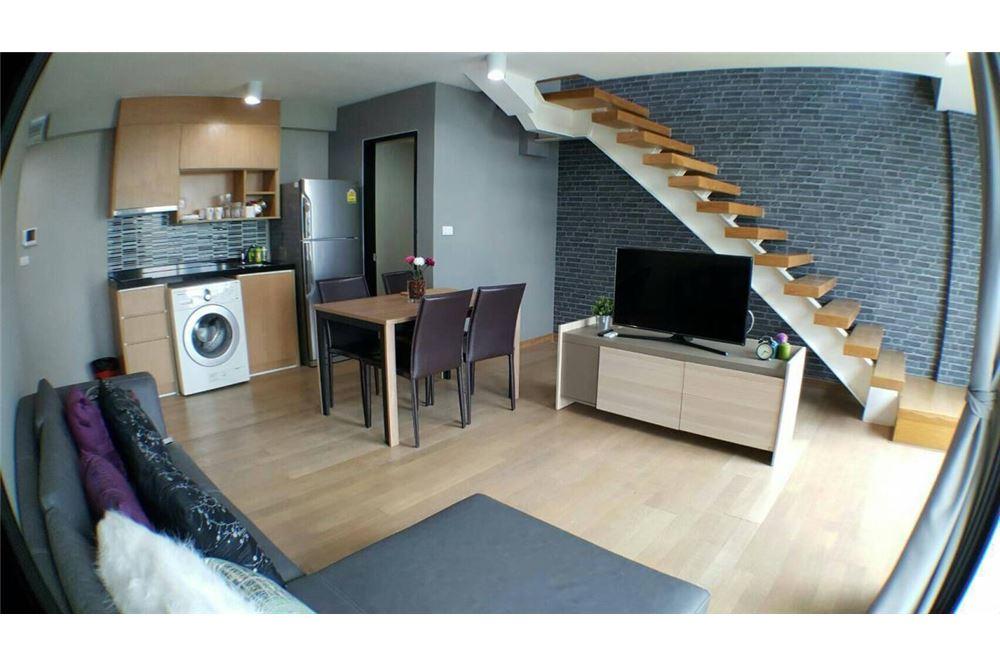 RE/MAX Properties Agency's Bangkok Feliz Sukhumvit 69 Condos for rent 5