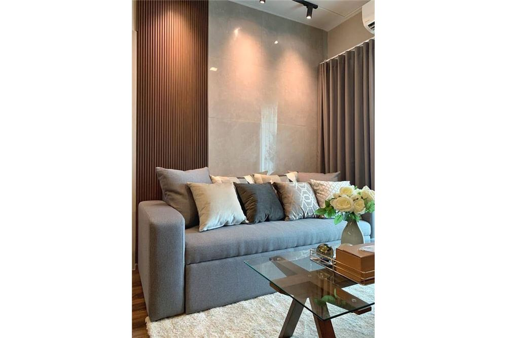 RE/MAX Properties Agency's Ideo Sukhumvit 93 2 BED  54 Sqm  Fully furnished 2