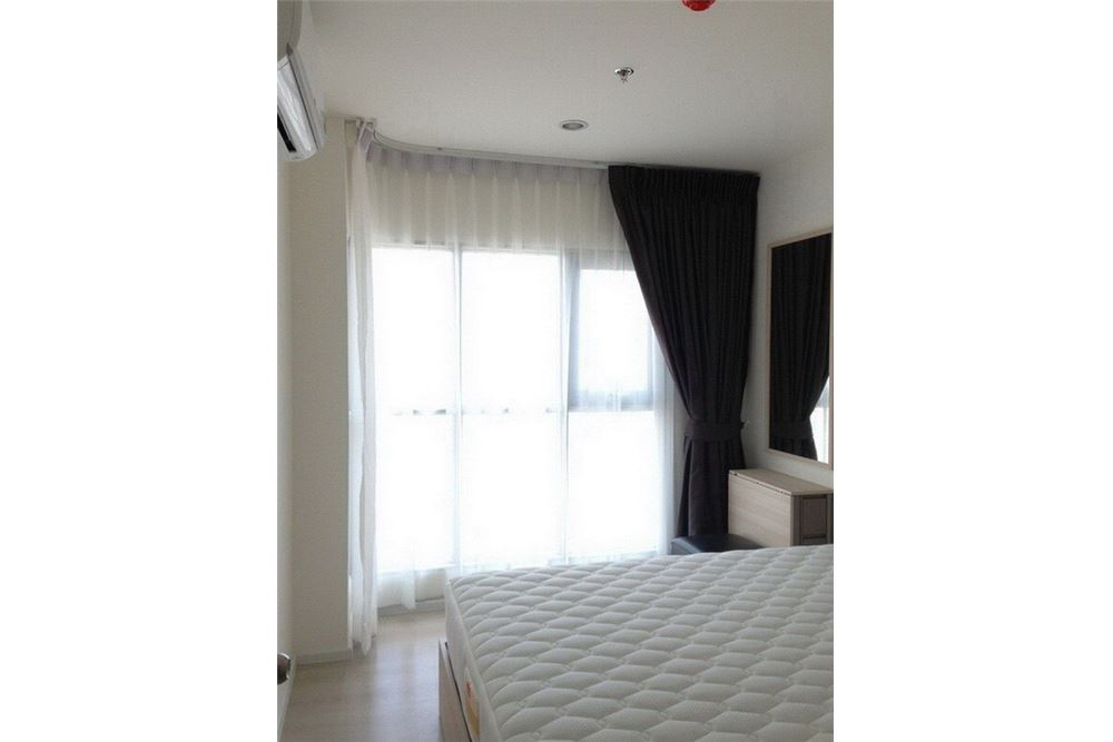 RE/MAX Executive Homes Agency's Nice 1 Bedroom for Sale at Aspire Sukhumvit 48 4