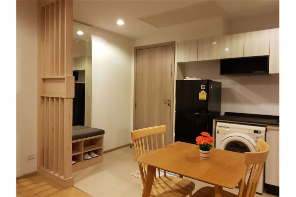 RE/MAX Properties Agency's 1 Bed for rent Hq thonglor 50,000 Baht 2