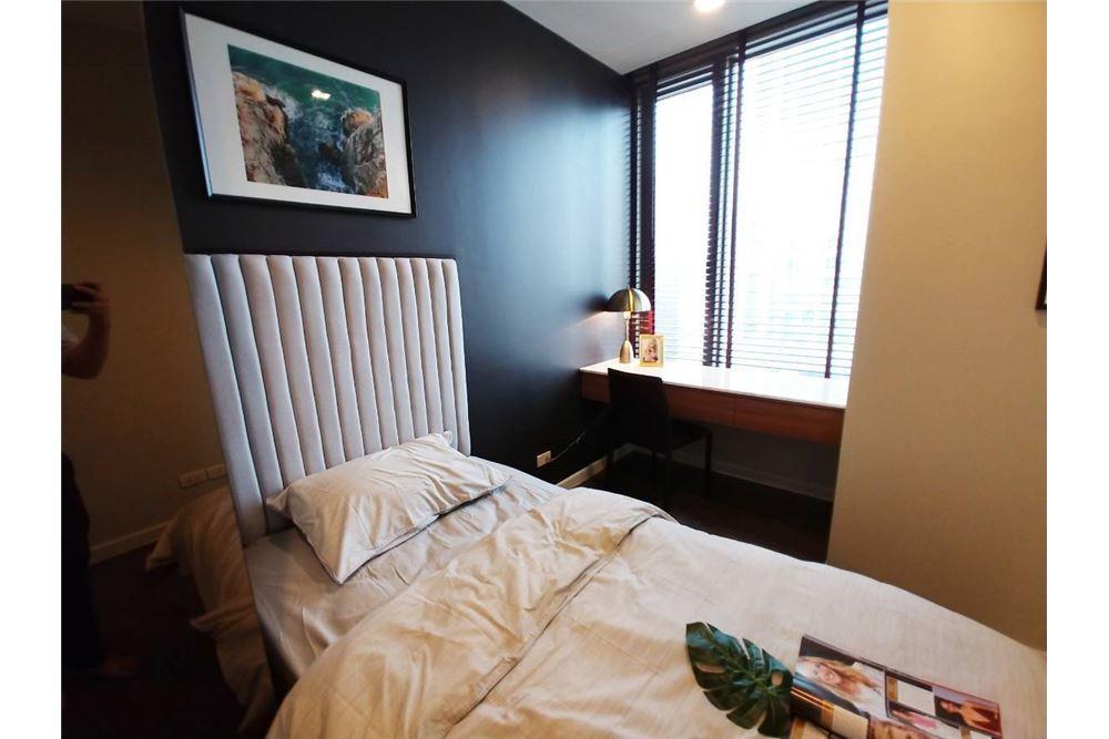 RE/MAX Executive Homes Agency's Nara 9 new condos for sale/rent (BTS Chong Nonsi) 1