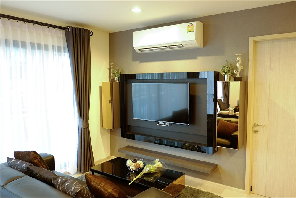 RE/MAX Executive Homes Agency's Rhythm Sukhumvit 36-38 / For Rent !! 10