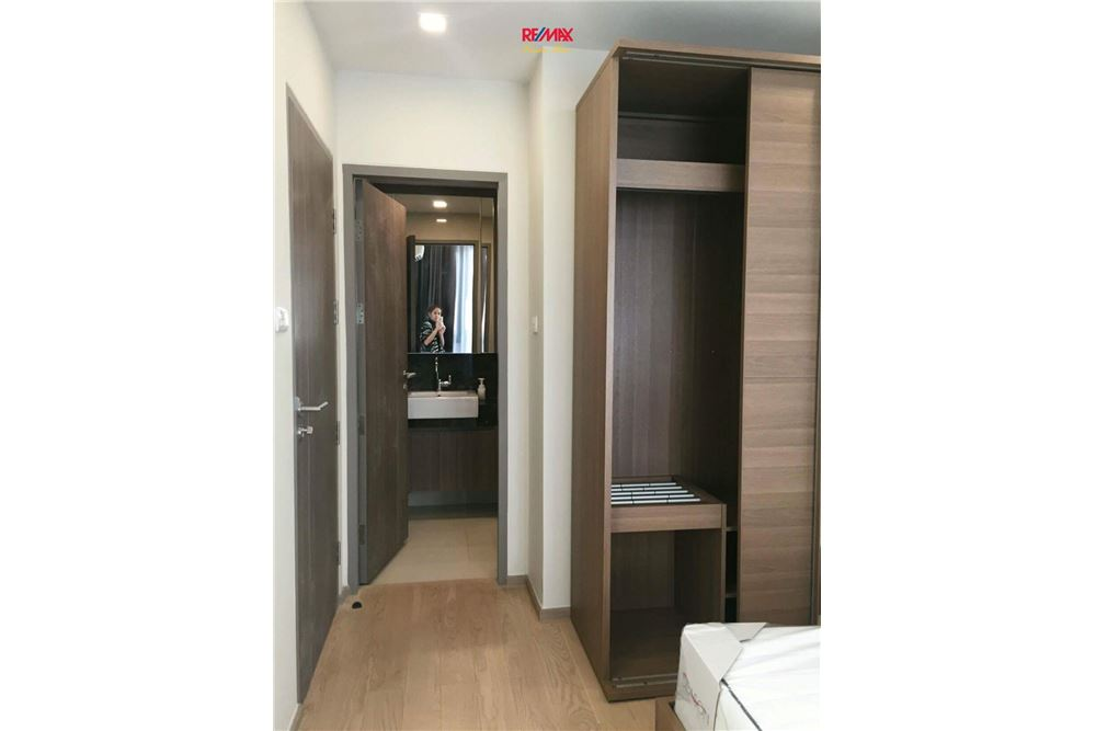 RE/MAX Executive Homes Agency's 1 BEDROOM FOR RENT ART @ THONGLOR 5
