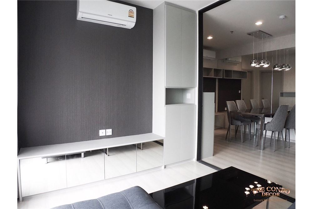 RE/MAX Properties Agency's RENT Life Sukhumvit 48 1BED 40SQM. 2