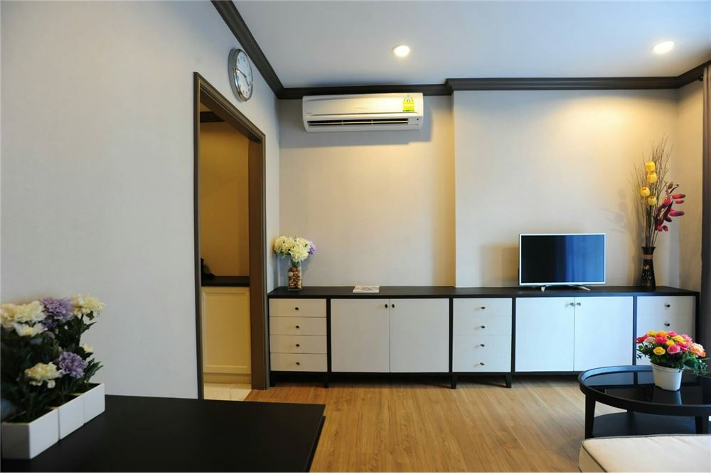 RE/MAX Properties Agency's The Reserve - Kasemsan 3  1Bedroom for sale tenant 2