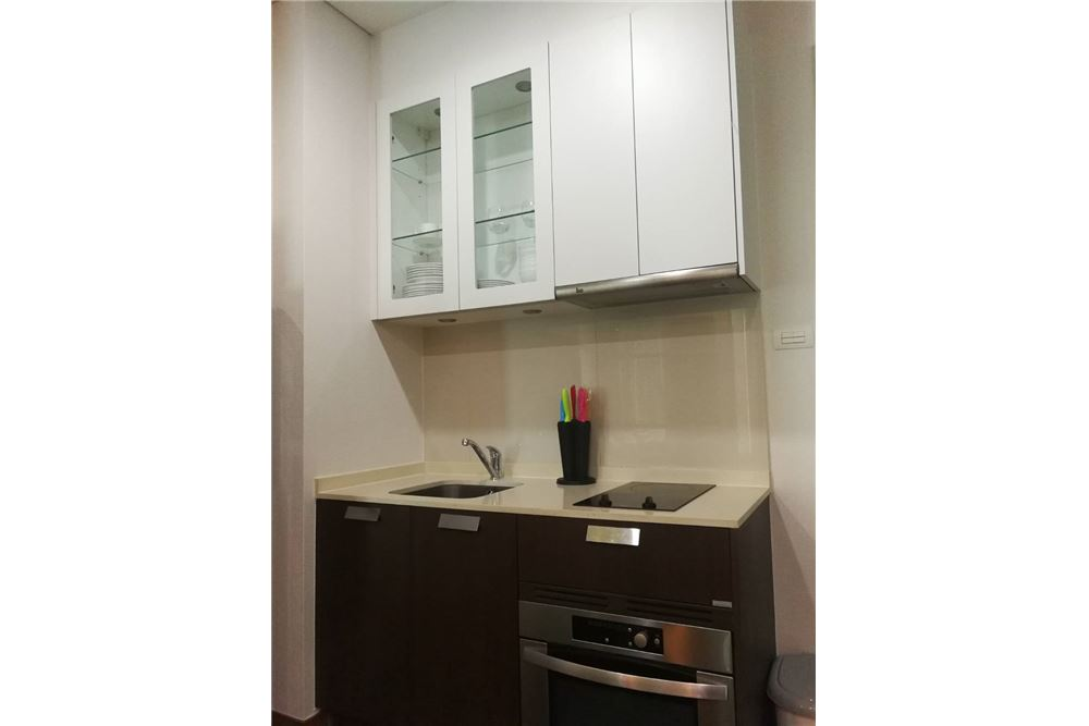 RE/MAX Properties Agency's FOR RENT  IVY THONGLOR   1BED 43.7SQM 10