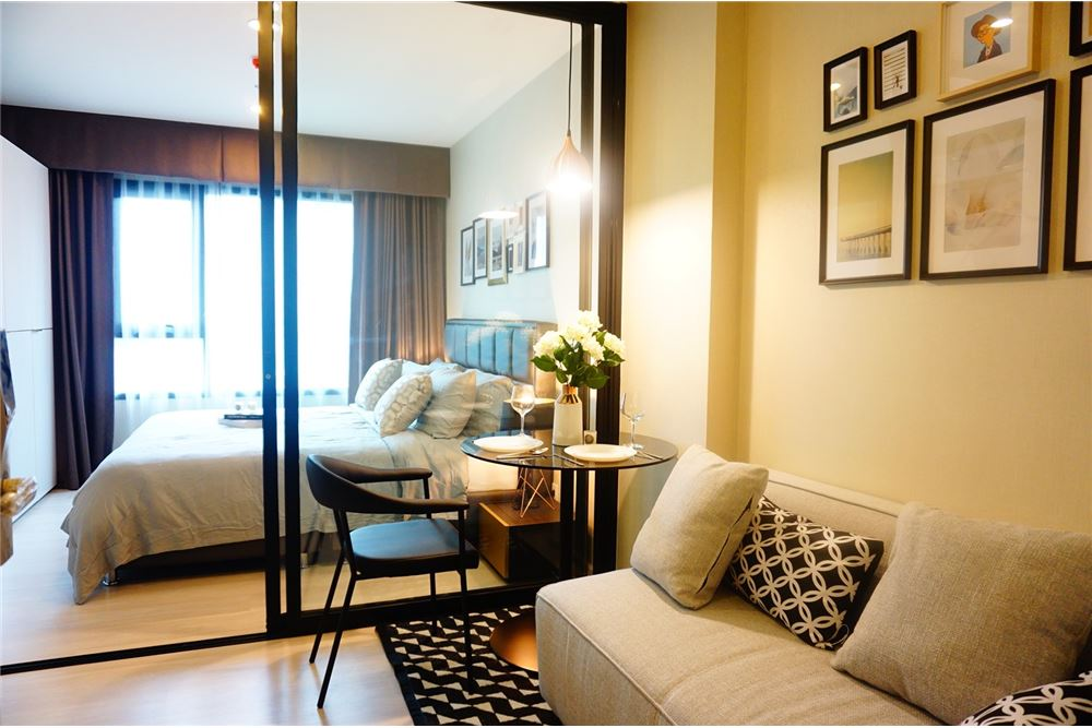 RE/MAX Executive Homes Agency's Lovely 1 Bedroom for Rent Life Asoke 2