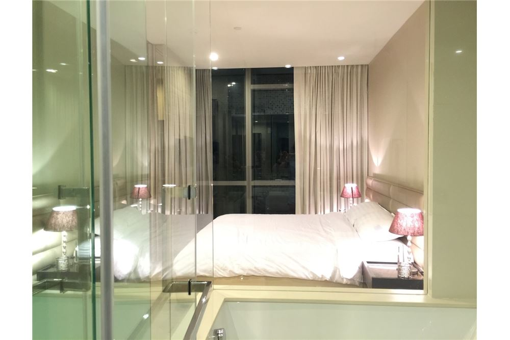 RE/MAX Properties Agency's RENT The room sukhumvit 21 1BED 50SQM. 14