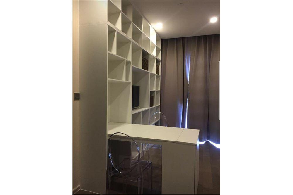 RE/MAX Executive Homes Agency's Cozy 1 Bedroom for Rent Ashton Asoke 3