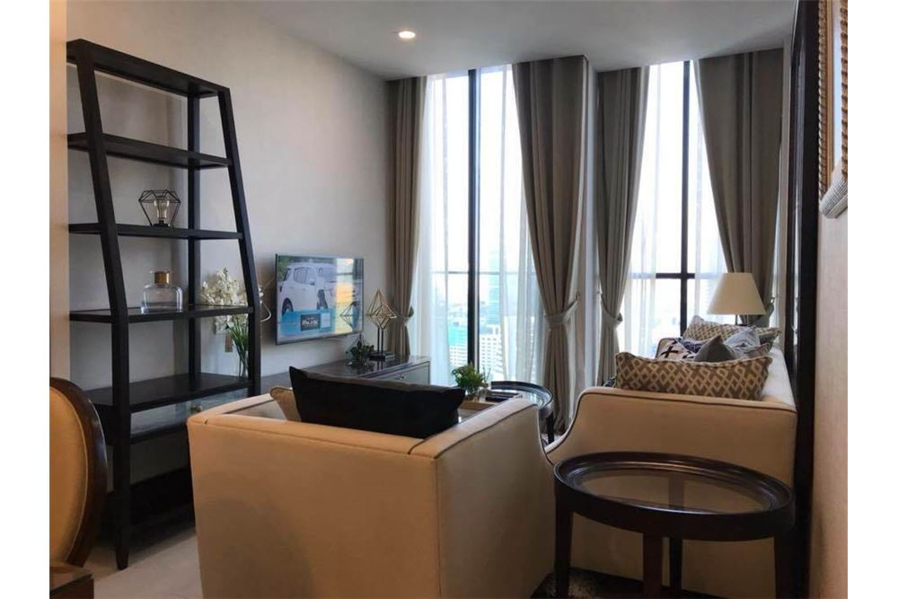 RE/MAX Properties Agency's RENT Noble Ploenchit 2BED 70SQM. 5