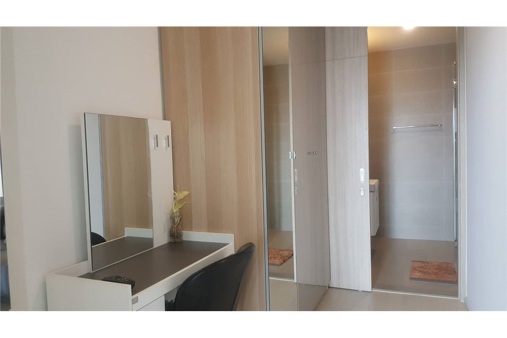 RE/MAX Properties Agency's RENT Noble Ploenchit 2BED 65SQM. 11