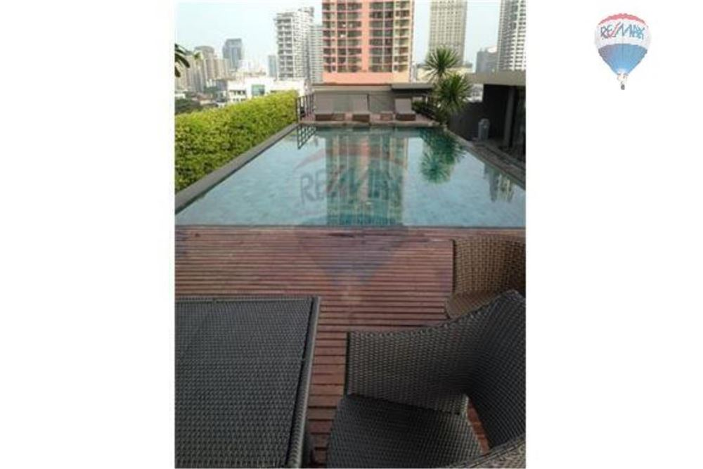 RE/MAX Properties Agency's FOR RENT   XVI THE SIXTEENTH   1BED 37.39SQM 17