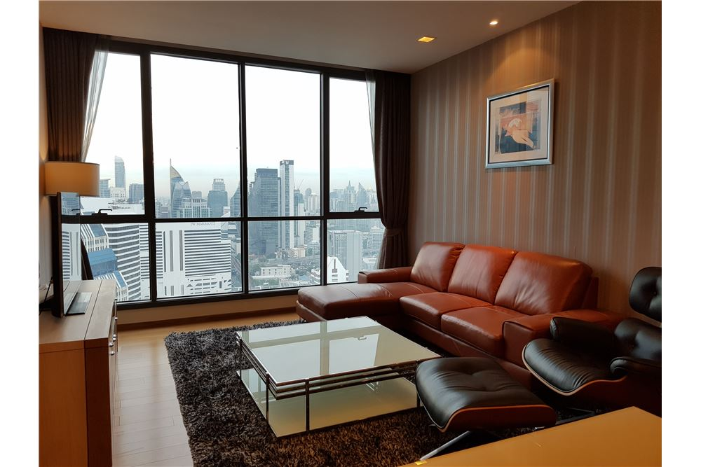 RE/MAX Properties Agency's RENT Hyde Sukhumvit 3BED 126.87SQM. 6