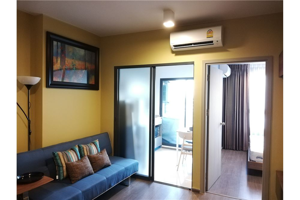 RE/MAX Properties Agency's RENT Ideo Sukhumvit 93 1BED 32SQM. 1