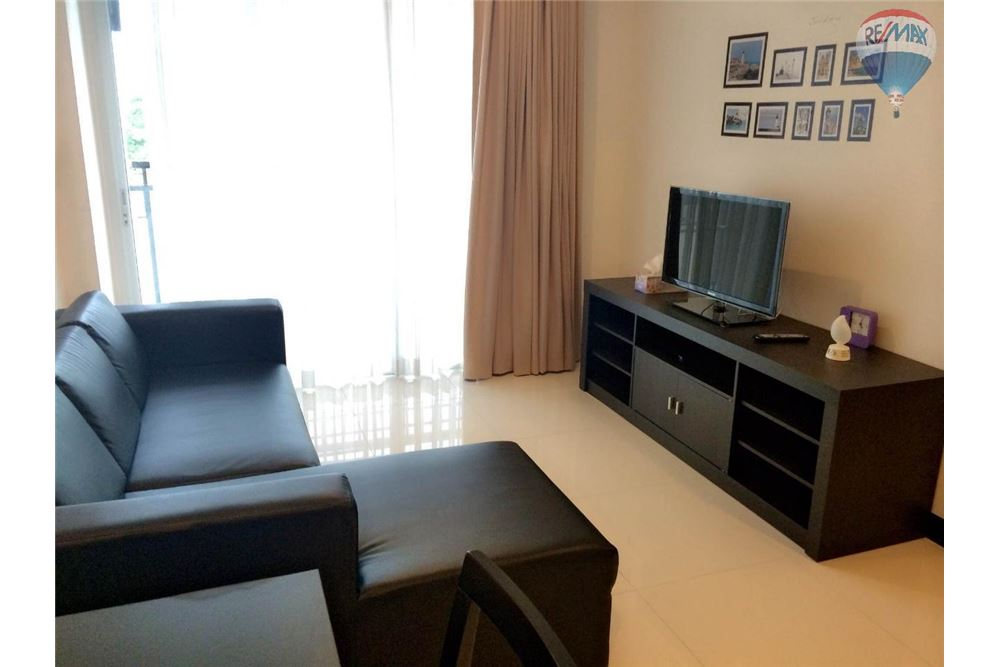 RE/MAX Properties Agency's FOR RENT VOQUE SUKHUMVIT  1 BED 40 SQM 7