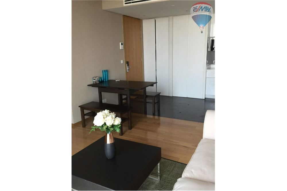 RE/MAX Properties Agency's Aequa Sukhumvit 49 For Sale 2Beds Condo in Bangkok 1