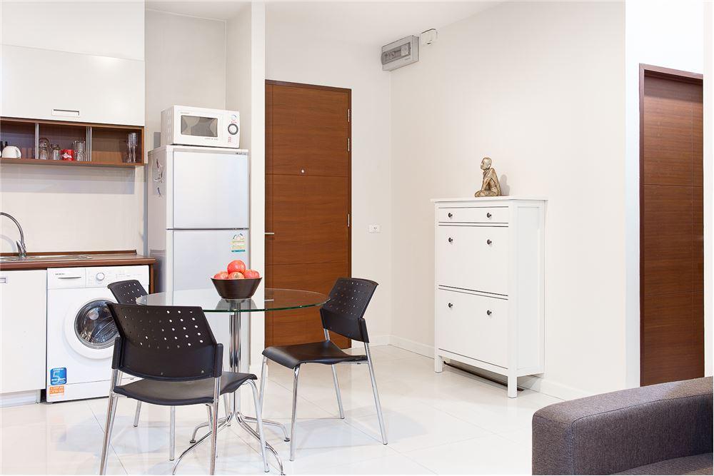 RE/MAX Properties Agency's SALE SUKHUMVIT CITY RESORT 2 BEDS 68 SQM 4