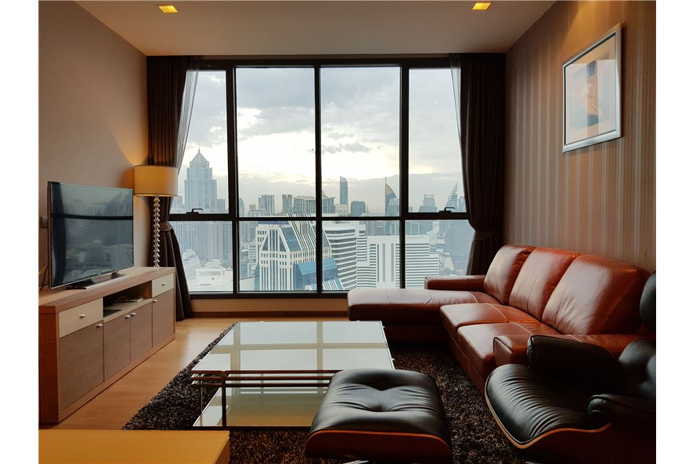 RE/MAX Properties Agency's RENT Hyde Sukhumvit 3BED 126.87SQM. 4