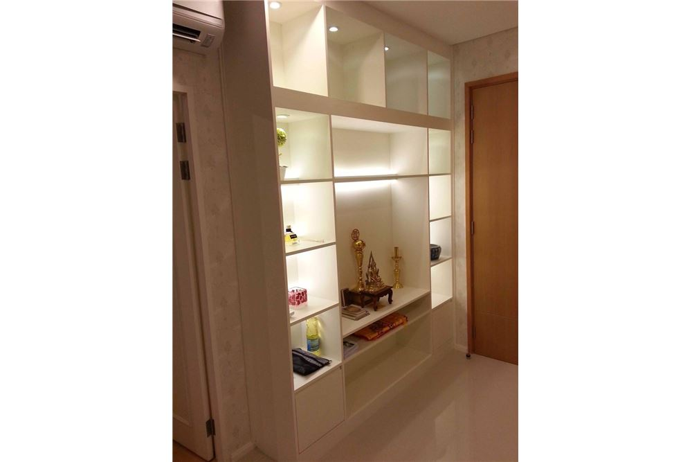 RE/MAX Properties Agency's Villa Asoke 1bedroom 35+fl 1