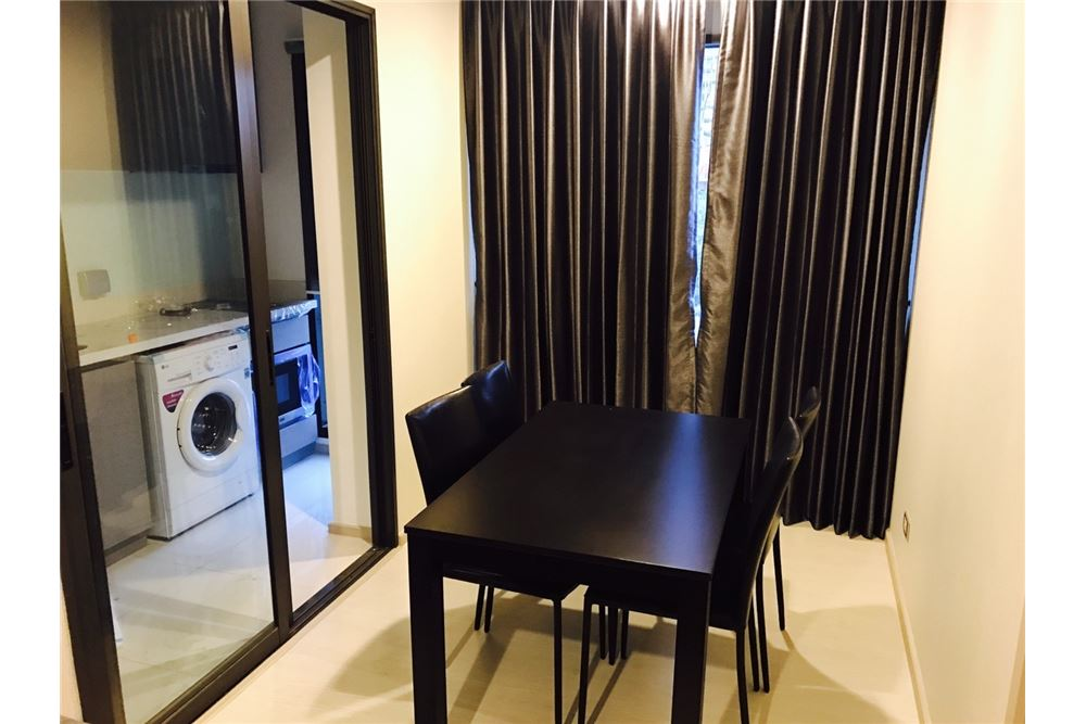 RE/MAX Executive Homes Agency's Rhythm Sukhumvit 36-38 / 1 Bed / for Rent 4