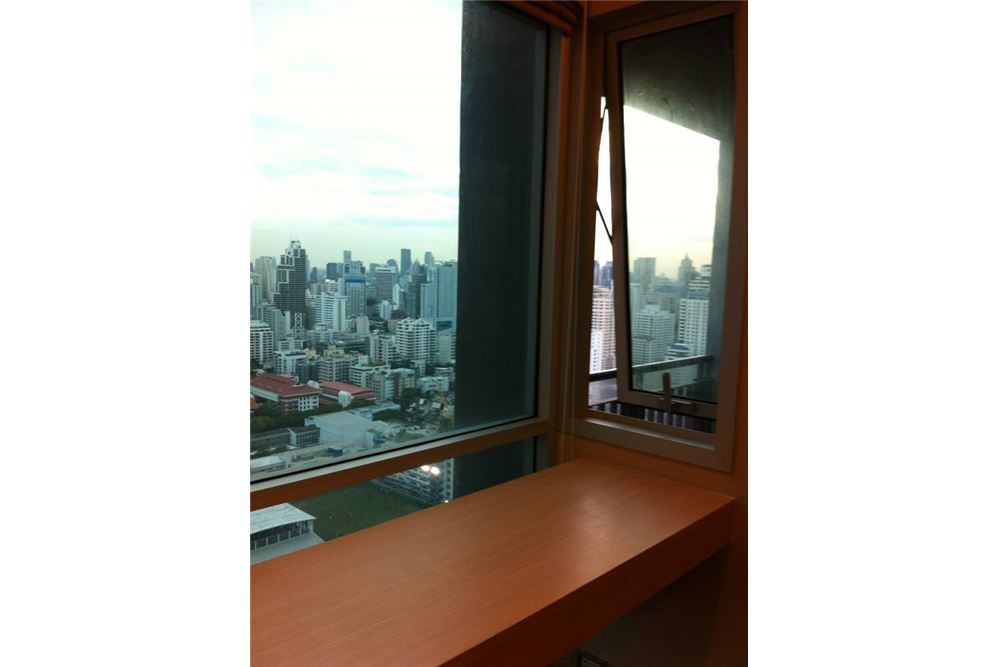 RE/MAX Properties Agency's FOR RENT THE ADDRESS ASOKE  1BED 46 SQM 4