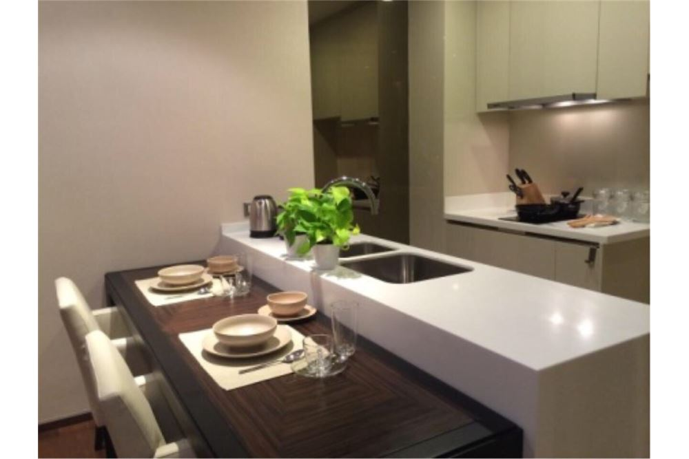 RE/MAX Properties Agency's FOR RENT  THE ADDRESS SUKHUMVIT 28  1BED 53SQM 11