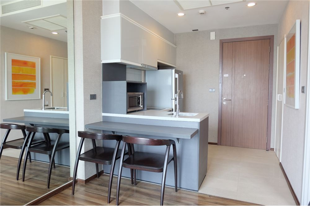 RE/MAX Properties Agency's WYNE Sukhumvit 1bedroom for rent 3