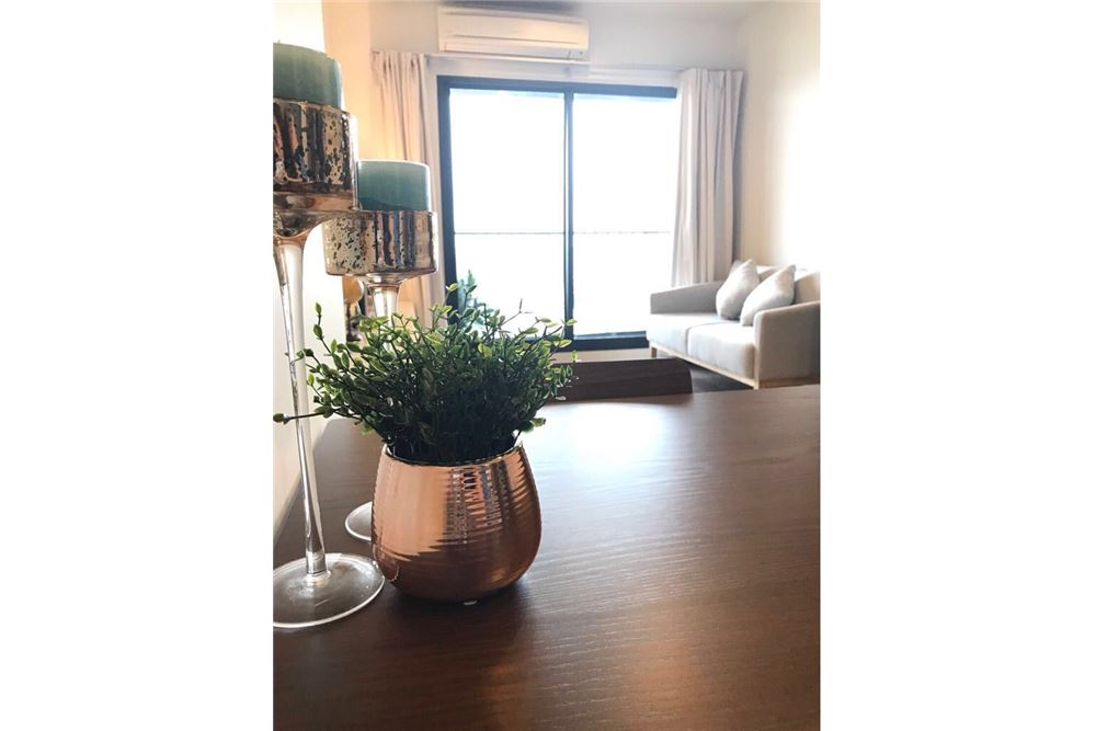 RE/MAX Properties Agency's SALE The Seed Mingle 1BED 43.86SQM. 2
