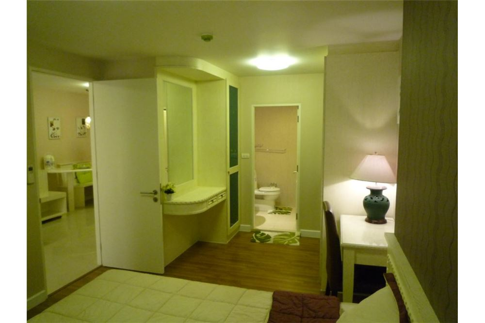 RE/MAX Executive Homes Agency's NICE 1 BEDROOM FOR RENT THE CLOVER, @ THONG-LOR 7