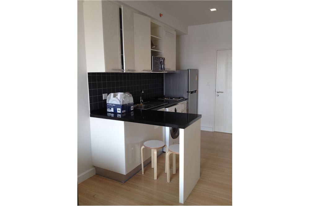 RE/MAX Executive Homes Agency's The Seed Mingle 1Bed / For Sale with a tenant 2