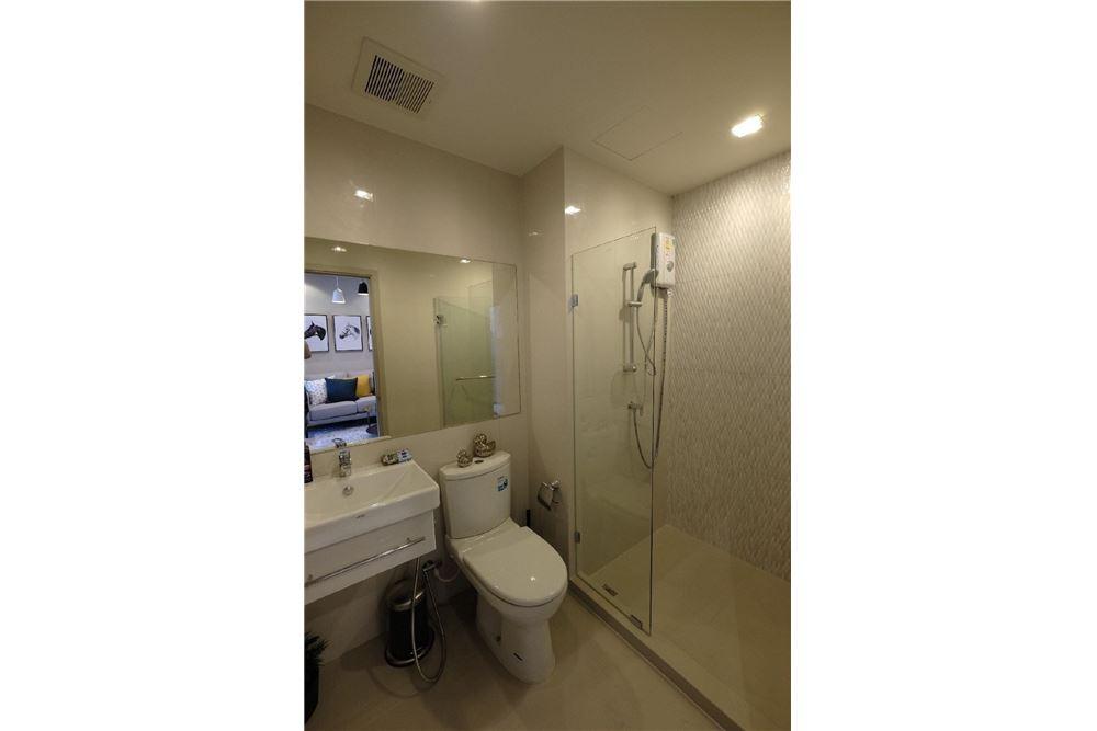 RE/MAX Properties Agency's brand new 1bedroom for rent Life Sukhumvit 48 11