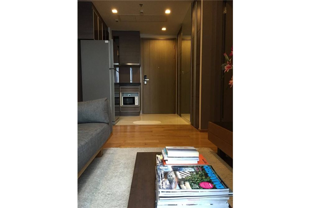 RE/MAX Properties Agency's 1 bed for rent 35,000 at Keyne by Sansiri 9