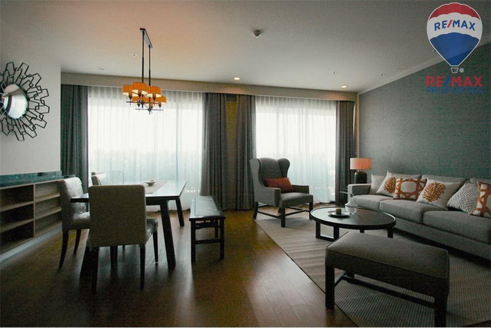 RE/MAX Properties Agency's RENT PARCO CONDOMINIUM 2 BEDS 122 SQM 1