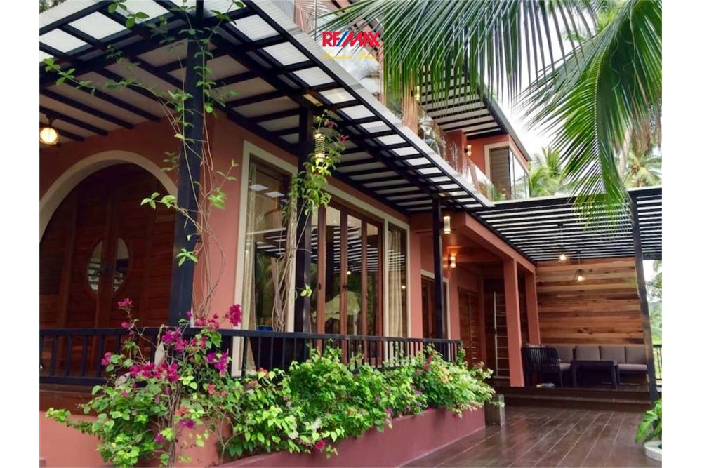 RE/MAX Executive Homes Agency's Development / Land For Sale in Koh Phangan 23