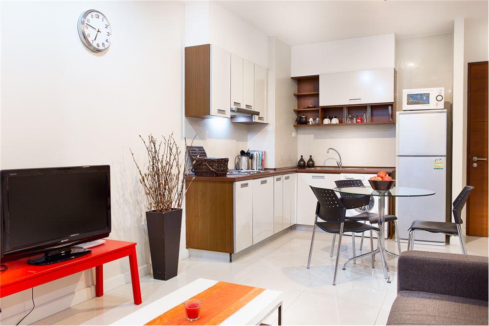 RE/MAX Properties Agency's SALE SUKHUMVIT CITY RESORT 2 BEDS 68 SQM 1