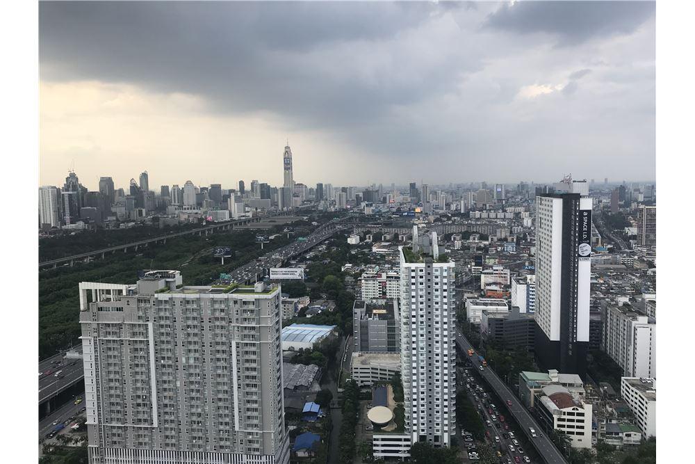 RE/MAX CASA Agency's Rent Condo The Line Asoke-Ratchada 1 Bedroom 6