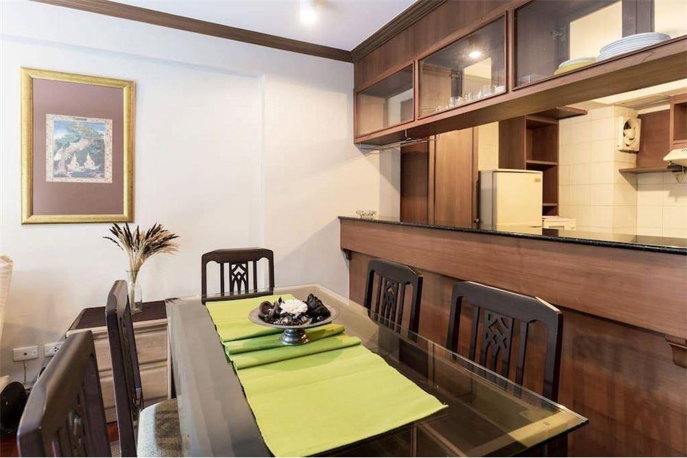 RE/MAX Executive Homes Agency's Condominium for rent - sukhumvit 53 12