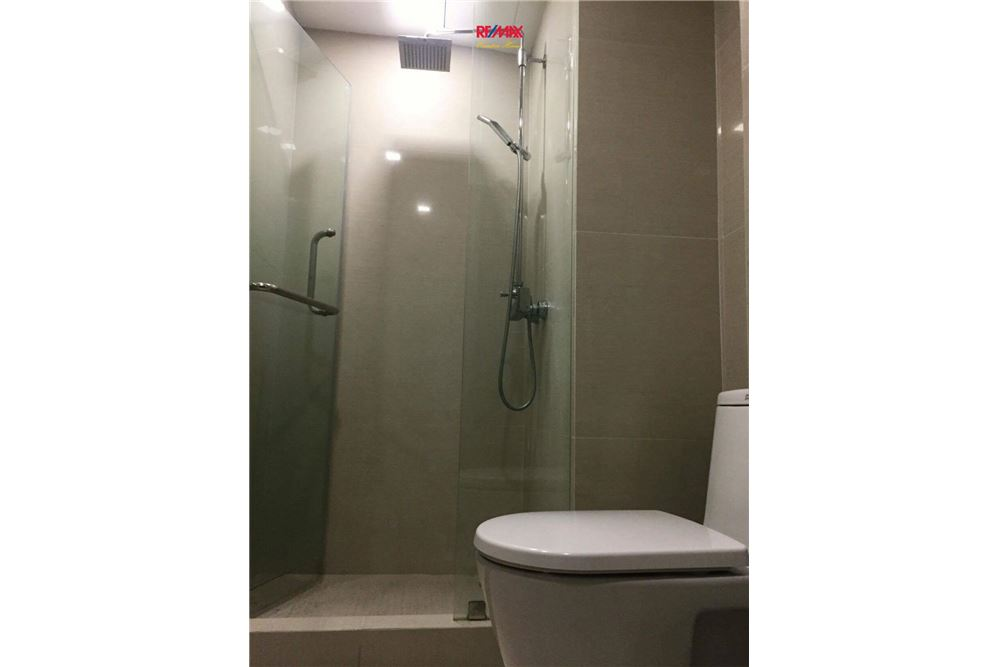 RE/MAX Executive Homes Agency's 1 BEDROOM FOR RENT ART @ THONGLOR 10
