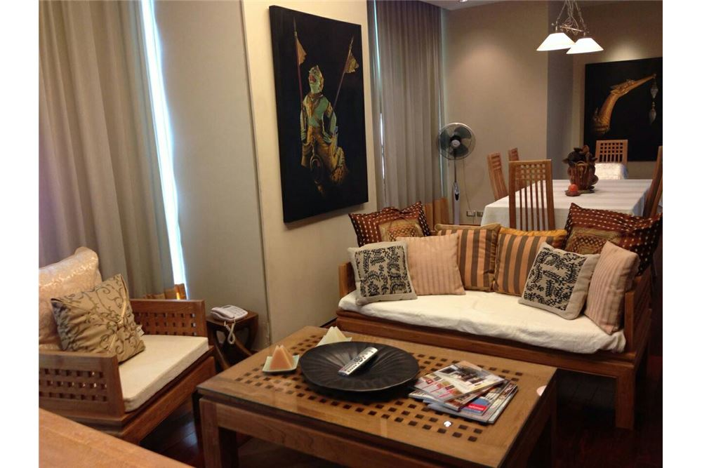 RE/MAX Executive Homes Agency's Lovely 2 Bedroom for Rent Sky Villas Sathorn 1
