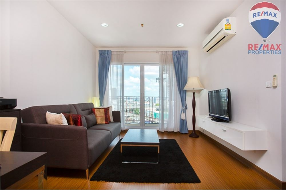 RE/MAX Properties Agency's SALE Diamond Sukhumvit 2 Beds 58.5 Sq.m 4