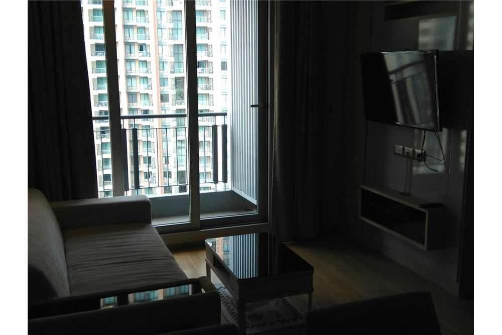 RE/MAX Executive Homes Agency's The Address Asoke  / 1 Bedroom / For Rent 16