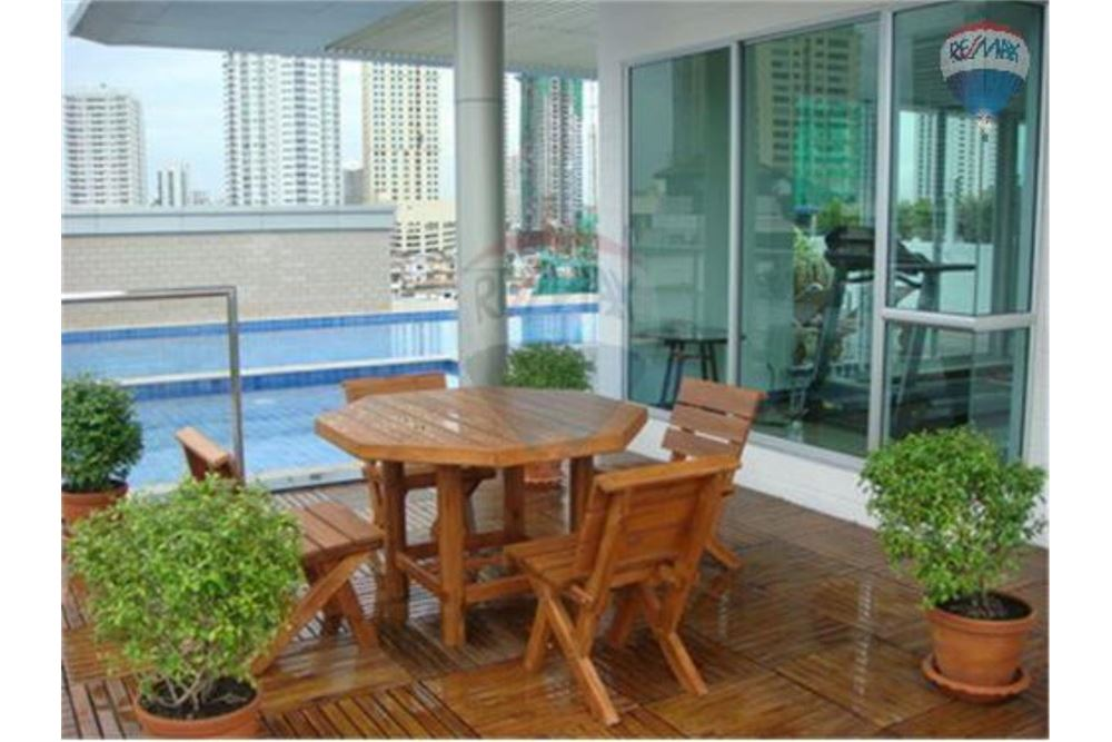RE/MAX Properties Agency's FOR RENT   Y.O. PLACE SUKHUMVIT 16   3BED 111SQM 10
