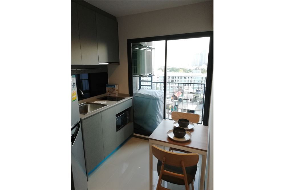 RE/MAX Properties Agency's RENT Ideo Sukhumvit 93 1BED 32SQM. 7