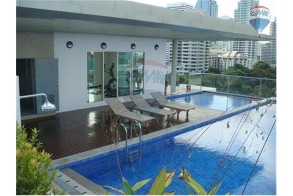 RE/MAX Properties Agency's FOR RENT   Y.O. PLACE SUKHUMVIT 16   3BED 111SQM 8