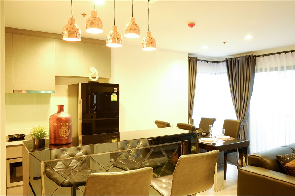 RE/MAX Executive Homes Agency's Rhythm Sukhumvit 36-38 / For Rent !! 13